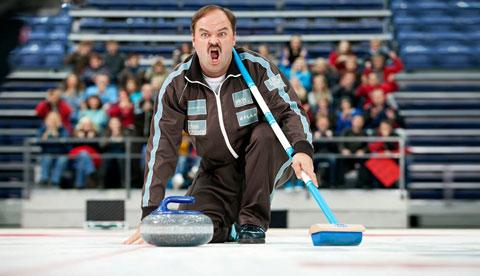 Wanstead Farmers Co-operative Curling Bonspiel