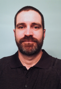 Steve McLean, new general manager, Wyoming location)